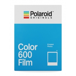 Polaroid Color 600 Film (data prod.2020/09)
